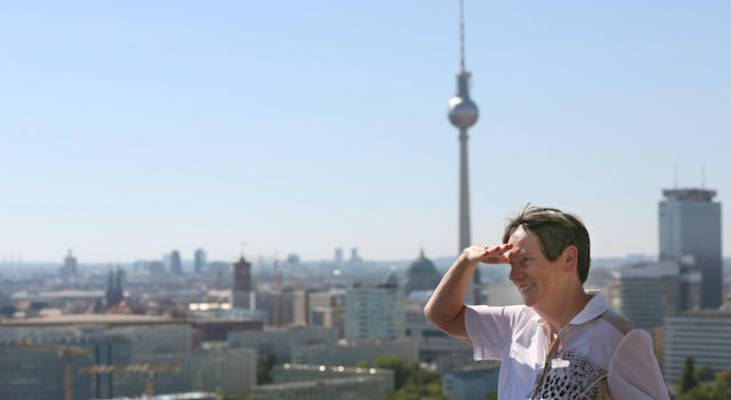 Verbände kritisieren Optimismus im Klima