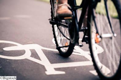 Radverkehrsförderung in Kommunen
