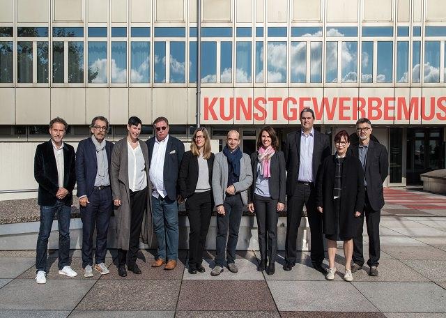 Jury Bundespreis Ecodesign 2017
