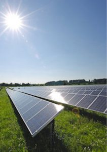 Europa hängt hinterher, globaler Solarmarkt boomt