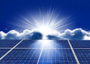 Europa hängt hinterher, weltweiter Solarmarkt boomt.