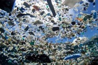 Plastiktüte, Umweltschutz