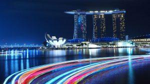 Singapur Transport