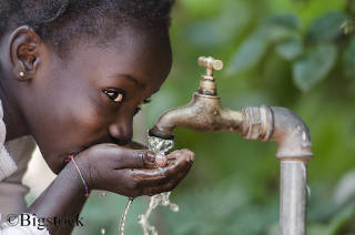 Weltwassertag