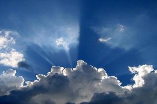 Wolken Auflage