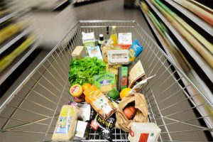 Klimaschutzoffensive zu Nachhaltigkeit im Einzelhandel. Foto: NABU/Sebastian Hennigs