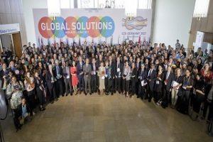 Teilnehmer T20 Summit