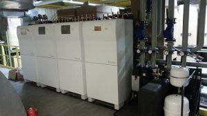 Abwärme effizient zur Kühlung nutzen