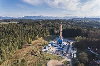 Geothermie in Gelting ©Enex/oh
