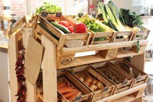 Heimatliebe Unverpackt Bodensee Markdorf Einkaufen Obst Gemüse