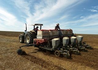 Für eine faire und nachhaltige Landwirtschaft