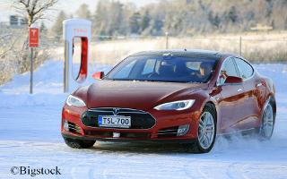 Norwegen ist Vorreiter in der Elektromobilität