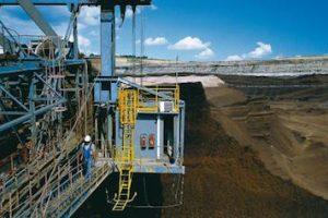 Milliardenpaket zur Sanierung des Braunkohlentagebaus. Foto: Mibrag