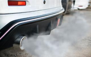 Elektromobilität für Umweltschutz
