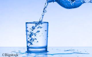 Wird Trinkwasser bald teurer?