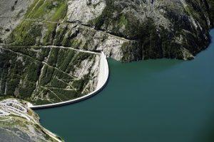 Pumpspeicher liefern 55 Prozent des Stroms in Österreich.