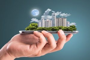 Smart Cities © Shutterstock