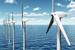 Offshore-Windparks ein Vorteil