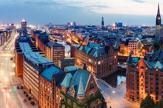 G20-Gipfel in Hamburg