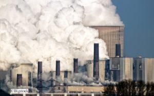 Klimapolitik, Braunkohle