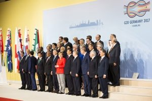 G20 © Bundesregierung
