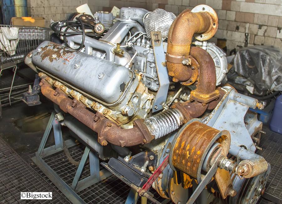 Eine Gesellschaft ohne den Dieselmotor?