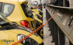 Elektrofahrzeuge in Norwegen