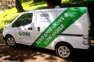 nachhaltige E-Mobilität