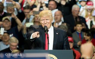 Klimaschutz USA: Trump will Kohleabbau unterstützen