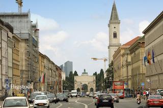 UBA bestätigt: Zu viel Stickoxid in über 60 Städten