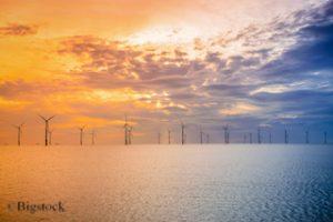 Nordlink - Norwegen und Deutschland beginnen mit Nordpink Austausch erneuerbarer Energien