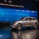 Mercedes schraubt weiter an Elektrooffensive