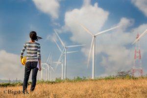 9,8 Millionen Arbeitsplätze in Erneuerbaren Energien 2016