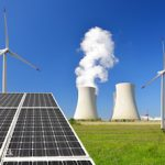 Anteil Erneuerbarer Energien überholt Atomkraft in der EU