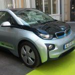 Bundesverkehrsministerium behindert Carsharing