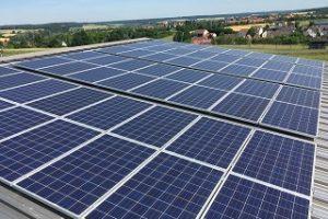 Speicherlösungen für Solarenergie
