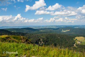 Südschwarzwald ist 16. UNESCO-Biosphärenreservat in Deutschland.