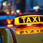 E-Taxis tun sich noch schwer