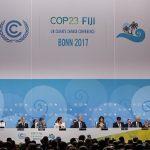 Syrien will Pariser Klimaabkommen beitreten