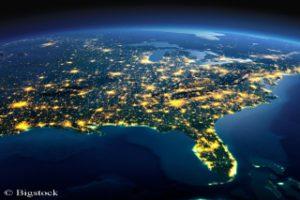 Lichtverschmutzung - Zu helle Nächte haben auf Dauer negative Folgen.