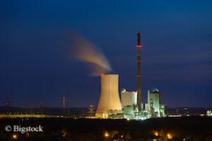 Briten und Kanadier führen globales Anti-Kohle-Bündnis an.