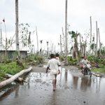 Kosten des Klimawandels: Währung menschliches Leid