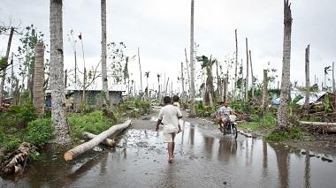 Kosten des Klimawandels