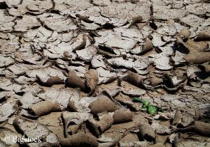 Warnung an die Menschheit: Für unser Klima müssen wir einiges ändern.