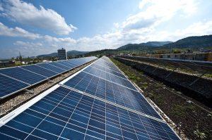 Stromverbrauch im Jahr 2017 - Erneuerbare Energien Rekord