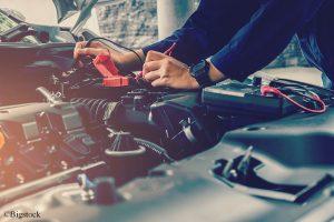 Elektroautos bald günstiger als Benziner oder Diesel?