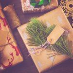 Grünes Fest: So feiern Sie nachhaltige Weihnachten