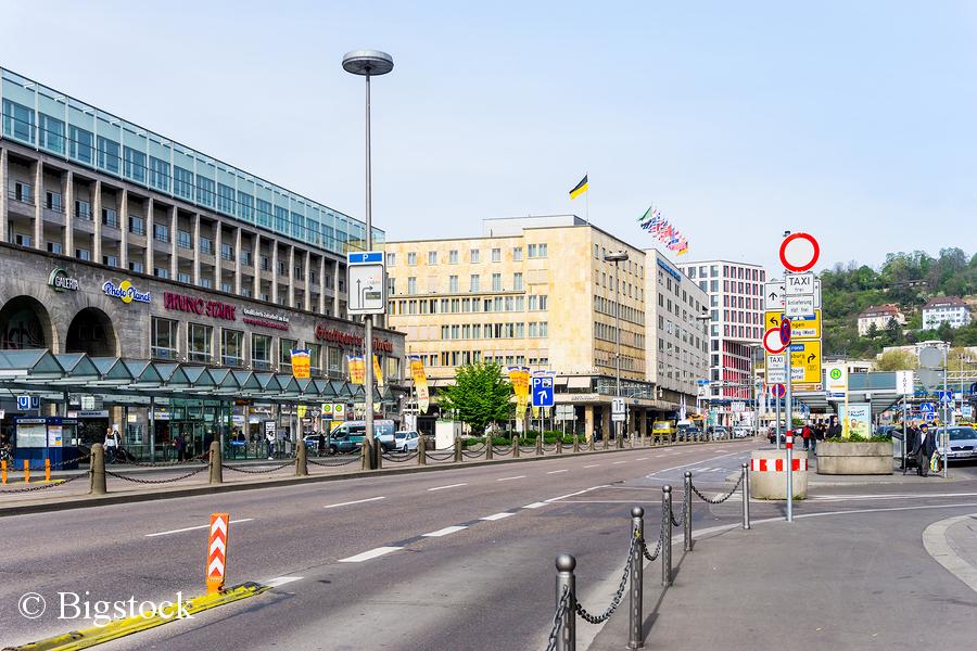 Saubere Luft für Städte wie Stuttgart. Dafür gibt es nun eine Milliarde Euro.