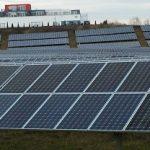 Mehr Tempo für Solarstrom