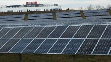 Das Land BW macht Tempo für Solarstrom